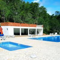 Hotel Pictures: BluPix Eco Parque, Pilar do Sul