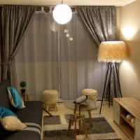 Fotos del hotel: Sol de Toscana 660, Piso 1°, La Serena