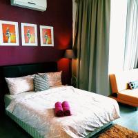 Fotos del hotel: The Elegance Studio, Petaling Jaya