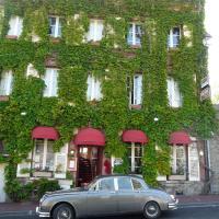 Hotel Pictures: Hotel Henri IV, Saint-Valery-en-Caux