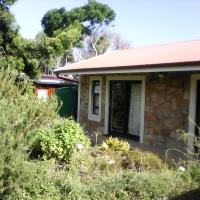 Fotos del hotel: Forest Cove cottage, Knysna