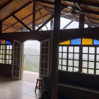 Hotel Pictures: Floresta Tropical, Barra de Guaratiba