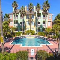 Hotellbilder: The Dawn Condominiums, Galveston