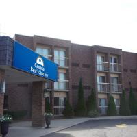 Hotel Pictures: Canadas Best Value Inn Welland, Welland