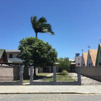 Hotel Pictures: Casa Três Encantos, Penha