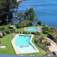 Фотографии отеля: Bahía Pelicanos Catalina, Ventanas