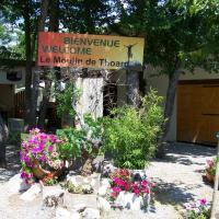 Hotel Pictures: Camping Le Moulin de Thoard, Thoard