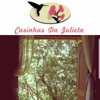 Фотографии отеля: Casinhas da Julieta, Морро-де-Сан-Паулу