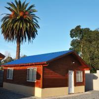 Hotelbilder: Cabañas Pilcaniyeu, Rauch