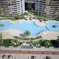 ホテル写真: Condominio Playa Herradura, Coquimbo