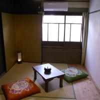 Japanese-Style Twin Room with Shared Bathroom B