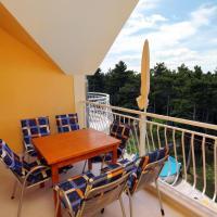 Fotos do Hotel: Apartment Jadranovo 3238b, Jadranovo