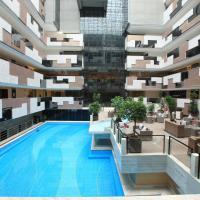 Hotelbilleder: Shenzhen Avant-Garde Hotel, Shenzhen