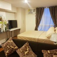 Fotos de l'hotel: 511 Studio @Marco Polo Residences, Cebu