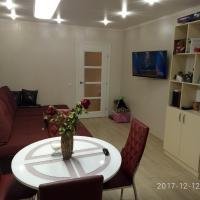 Hotelfoto's: Apartment on Shkolnaya, Saransk