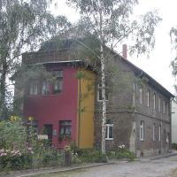Hotel Pictures: Hostel Falkenstein, Falkenstein