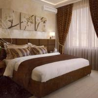 Hotelbilleder: Appartamienty Bul'var, Brest