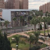 Hotelbilder: Apartment Av. Central, Oropesa del Mar