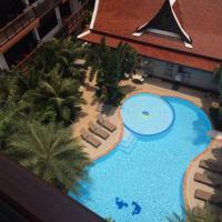 酒店图片: 奈涵公寓 , 拉威海滩