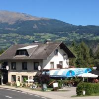 Hotel Pictures: Gasthof-Pension Reidnwirt, Baldramsdorf