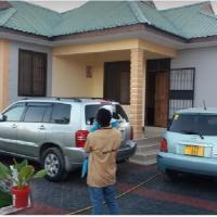 Hotellikuvia: Warren Homes Annex, Dar es Salaam