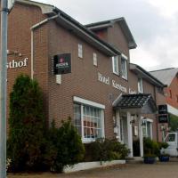 Hotelbilleder: Karstens Gasthof, Nordhastedt