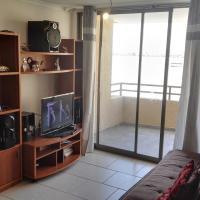 Zdjęcia hotelu: Departamento en Playa De Arica, Arica
