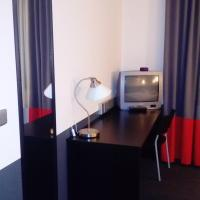 Fotografie hotelů: Hotel Brussels, Groot-Bijgaarden