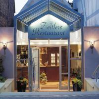 Hotelbilleder: Zeitlers Hotel & Apartments, Marsberg