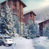 酒店图片: Sveti Villa Monte, Bakuriani