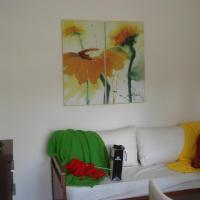 Zdjęcia hotelu: Departamento Varese, Mar del Plata