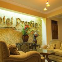 Φωτογραφίες: Hotel Premier, Huehuetenango