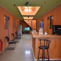 Фотографии отеля: Residencial Soho, Pozo Almonte