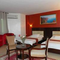 Fotografie hotelů: Hotel Castellum, Chlef