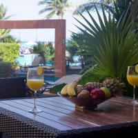 Hotel Pictures: El Faro Ground Level Reef 106, Playa del Carmen