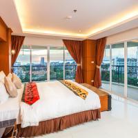 Hotellbilder: Tara Court Hotel, Pattaya sør
