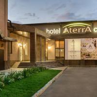 Hotelfoto's: Aterrasuite Hotel, Novosibirsk