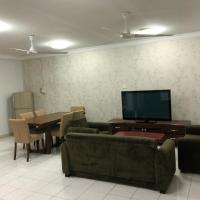 Hotellikuvia: Cosy 3 bedrooms Apartment, Bandar Seri Begawan