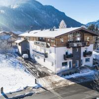 Center Penthouse Hollersbach