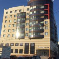 Fotografie hotelů: Apartament (красная линия), Barnaul