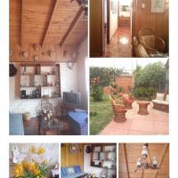 Фотографии отеля: Casa Jade, Quintero