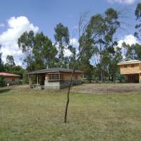 Hotel Pictures: Cabañas Huillimapu, Traitraico