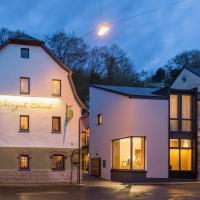 Hotelbilleder: Weingut Blank, Homburg