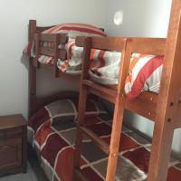 Zdjęcia hotelu: Apartamento frente al Mar, Coquimbo