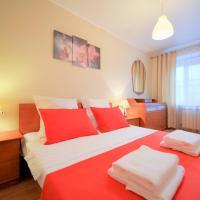 Hotellbilder: Апартаменты Пять Звезд Алое Поле, Tjeljabinsk