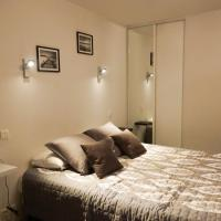 Hotellikuvia: Hotel La Diligence, Honfleur