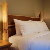Hotel Pictures: Cedar Park Resort, Port McNeill