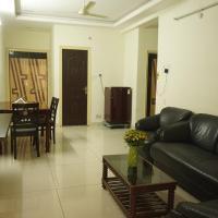 Hotelbilder: Hallmark Inn-Ameerpet, Hyderabad