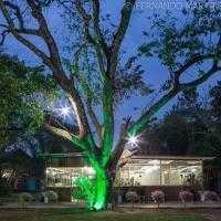 Hotel Pictures: Pousada Porto Jofre Pantanal Norte, Poconé