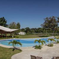 Fotos do Hotel: Casa de Playa Alfaro Garcia, Jacó